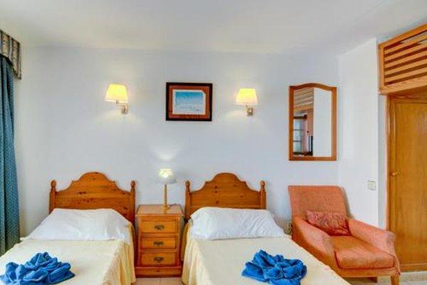 Apartamentos las Lilas - фото 4