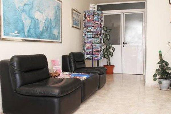 Apartamentos las Lilas - фото 7