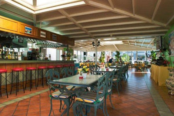 Hotel Suite Montana Club - фото 12