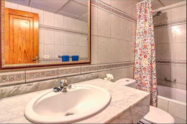 Hotel Suite Montana Club - фото 8