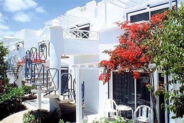 Apartamentos THe Oasis - фото 13