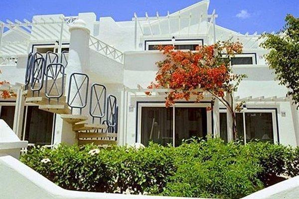 Apartamentos THe Oasis - фото 21