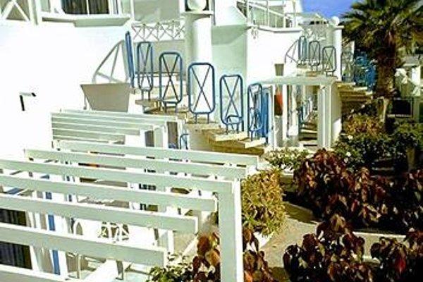 Apartamentos THe Oasis - фото 23