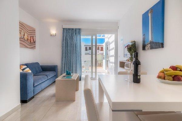 Apartamentos THe Oasis - фото 3