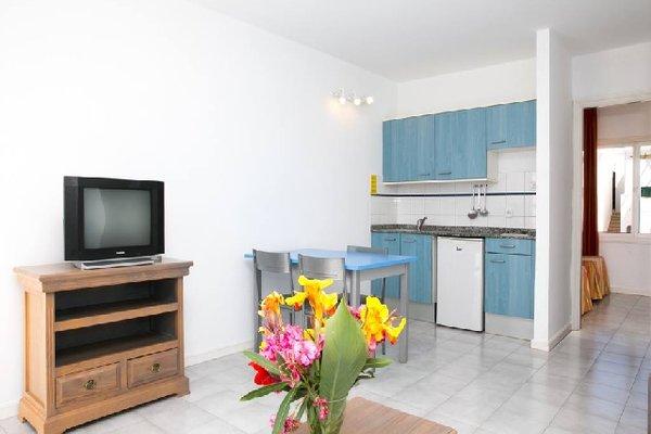 Apartamentos THe Oasis - фото 4