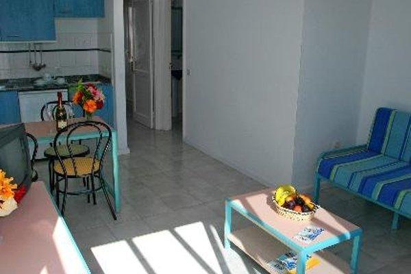 Apartamentos THe Oasis - фото 5