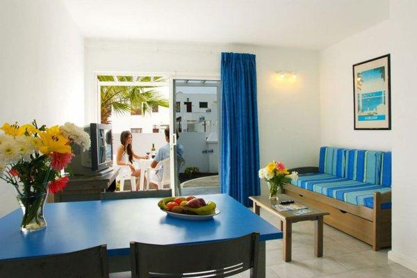 Apartamentos THe Oasis - фото 7