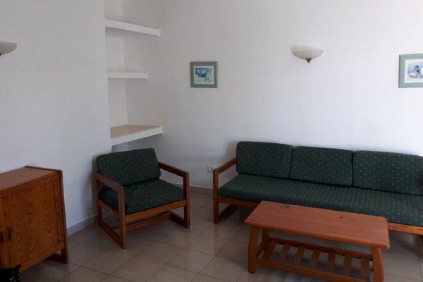 Apartamentos Luz Y Mar - фото 11