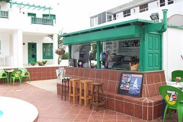 Apartamentos Luz Y Mar - фото 17