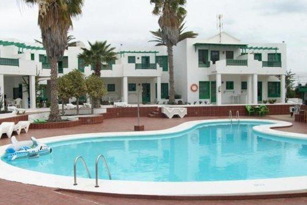 Apartamentos Luz Y Mar - фото 20