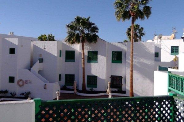 Apartamentos Luz Y Mar - фото 21