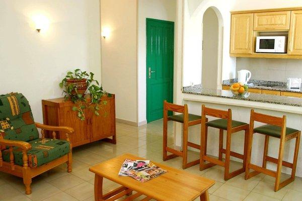 Apartamentos Luz Y Mar - фото 6