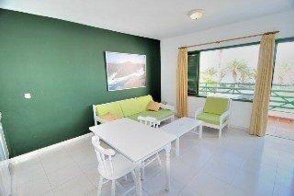 Rocas Blancas Apartments - фото 10
