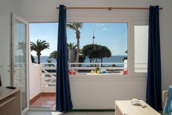 Rocas Blancas Apartments - фото 13