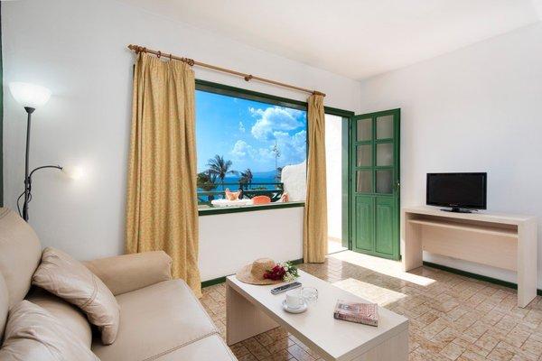Rocas Blancas Apartments - фото 3