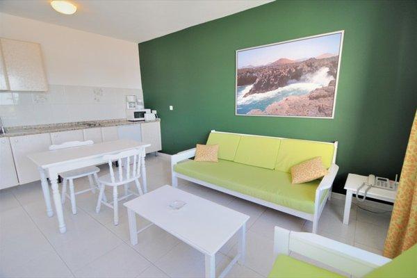 Rocas Blancas Apartments - фото 4