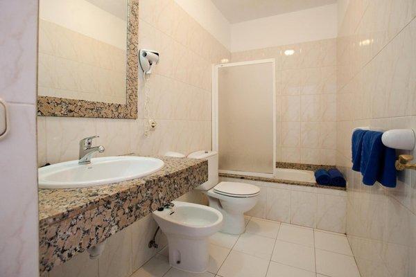 Rocas Blancas Apartments - фото 5