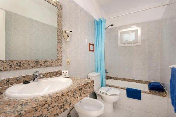 Rocas Blancas Apartments - фото 6