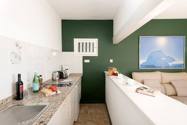 Rocas Blancas Apartments - фото 7