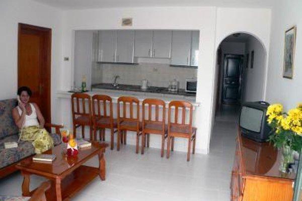Apartamentos Morana - фото 10