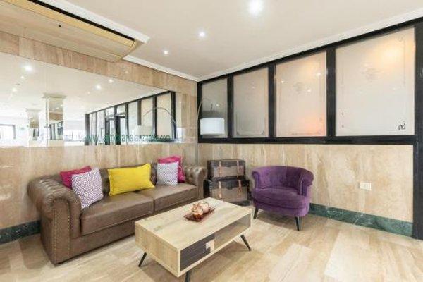 Apartamentos Morana - фото 7