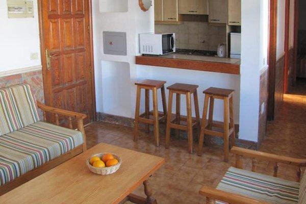 Apartamentos Las Palmeras - фото 11