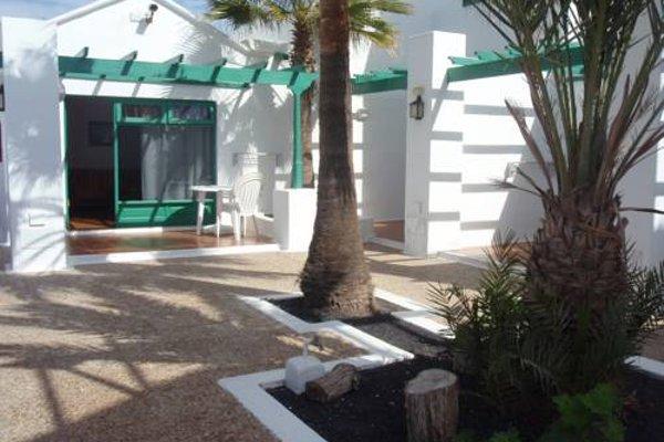 Apartamentos Las Palmeras - фото 13