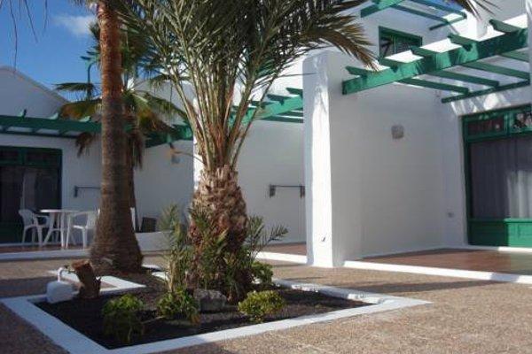 Apartamentos Las Palmeras - фото 17
