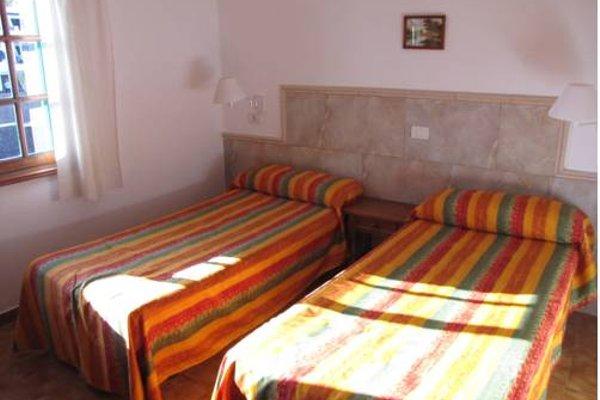 Apartamentos Las Palmeras - фото 4