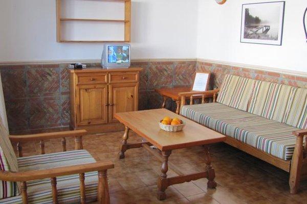 Apartamentos Las Palmeras - фото 5