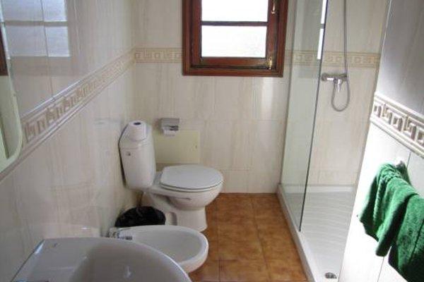 Apartamentos Las Palmeras - фото 9