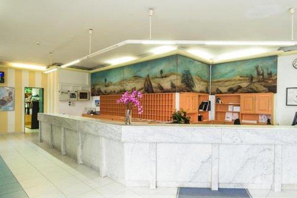 BelleVue Apartamentos Aquarius - фото 11