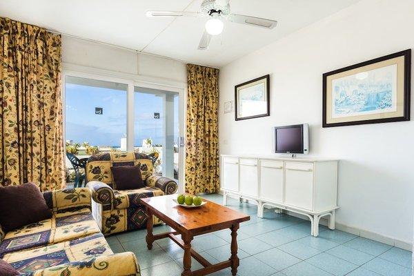 BelleVue Apartamentos Aquarius - фото 3