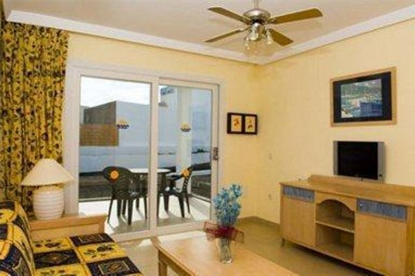 BelleVue Apartamentos Aquarius - фото 7