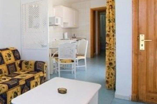 BelleVue Apartamentos Aquarius - фото 8