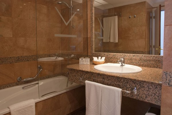 VIK Hotel San Antonio - фото 5