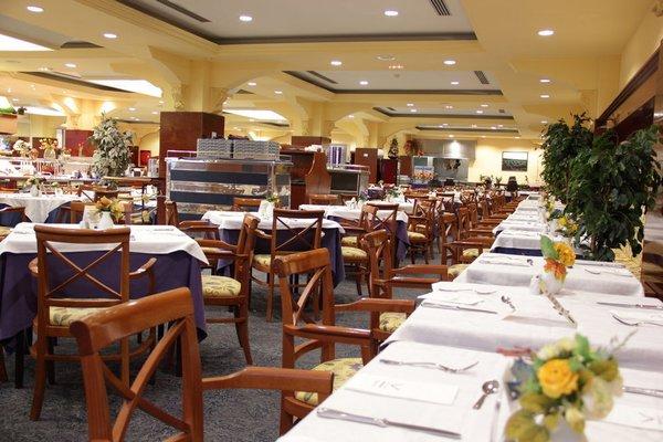 VIK Hotel San Antonio - фото 6
