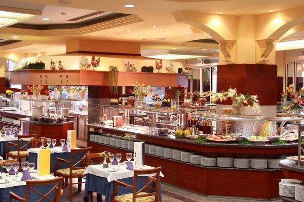 VIK Hotel San Antonio - фото 7