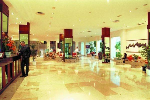 VIK Hotel San Antonio - фото 8