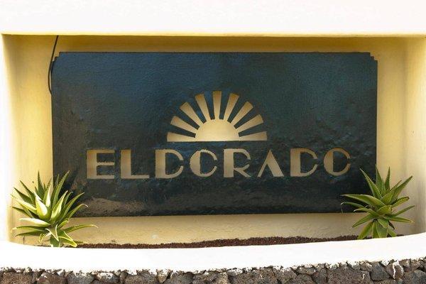 Labranda El Dorado - фото 17