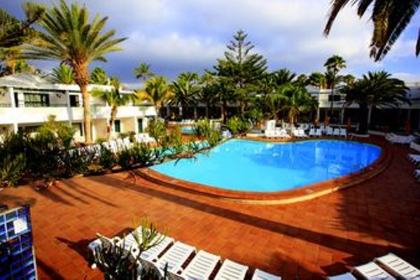 Labranda Playa Club - фото 21