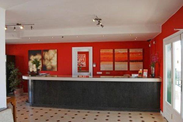 Apartamentos Los Pueblos - фото 11