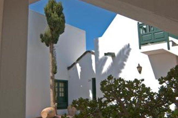Apartamentos Los Pueblos - фото 13