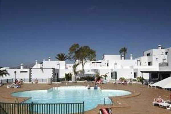 Apartamentos Los Pueblos - фото 18