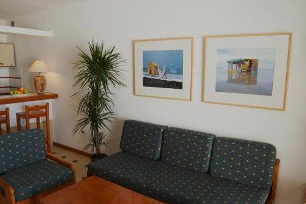 Apartamentos Los Pueblos - фото 5