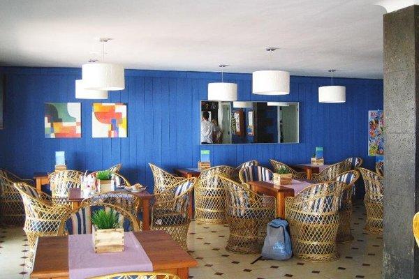 Apartamentos Los Pueblos - фото 7