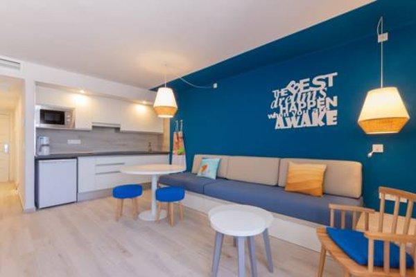 Apartamentos Blue Sea Kontiki - фото 10