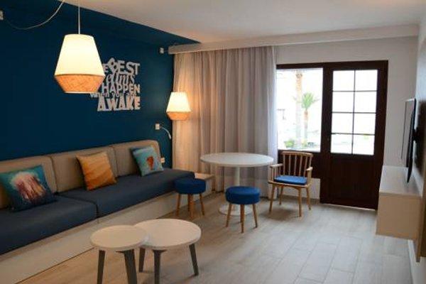 Apartamentos Blue Sea Kontiki - фото 9