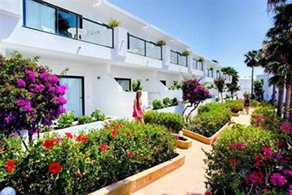 Hotel THB Flora - фото 18