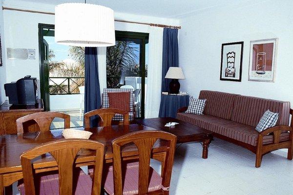 Apartamentos Hg Lomo Blanco - фото 10